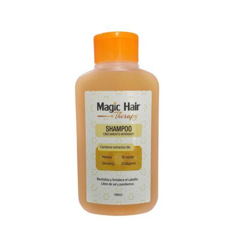 shampoo crecimiento magic