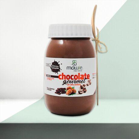 tratamiento de chocolate mawie